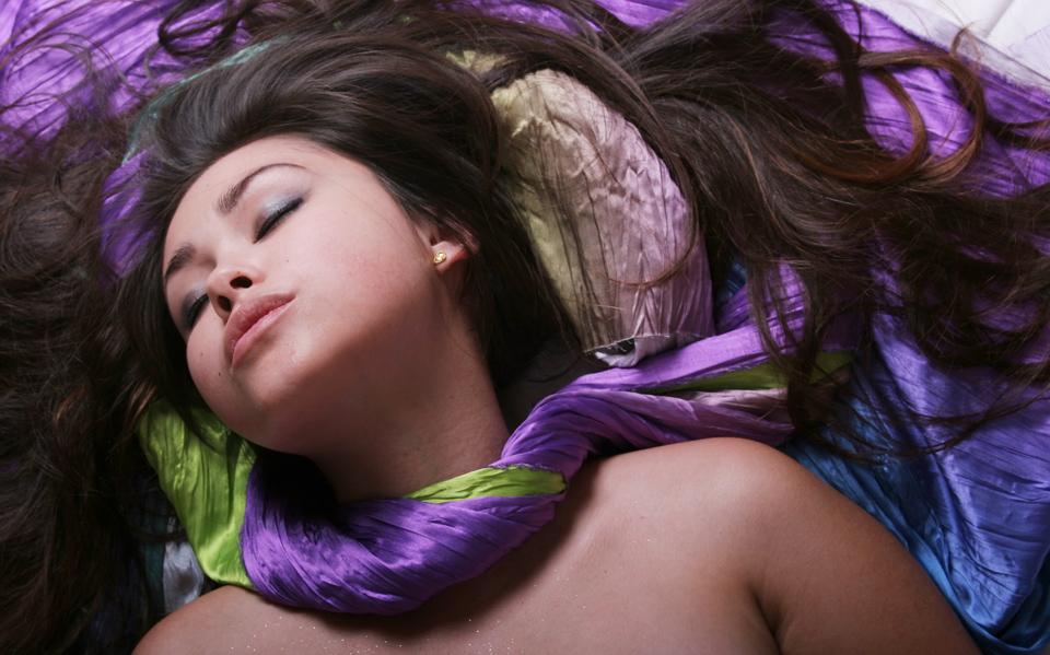 Нощните фобии могат да бъдат прогонени с по-удобен матрак и възглавница