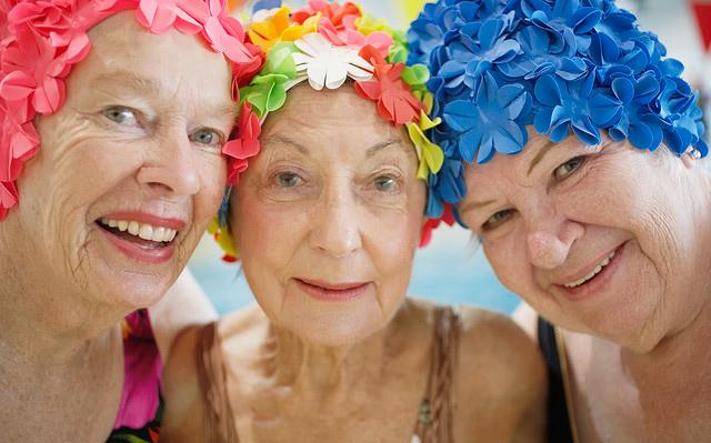 Добър сън на 100-годиша възраст: иследвания за тайните на дългия живот