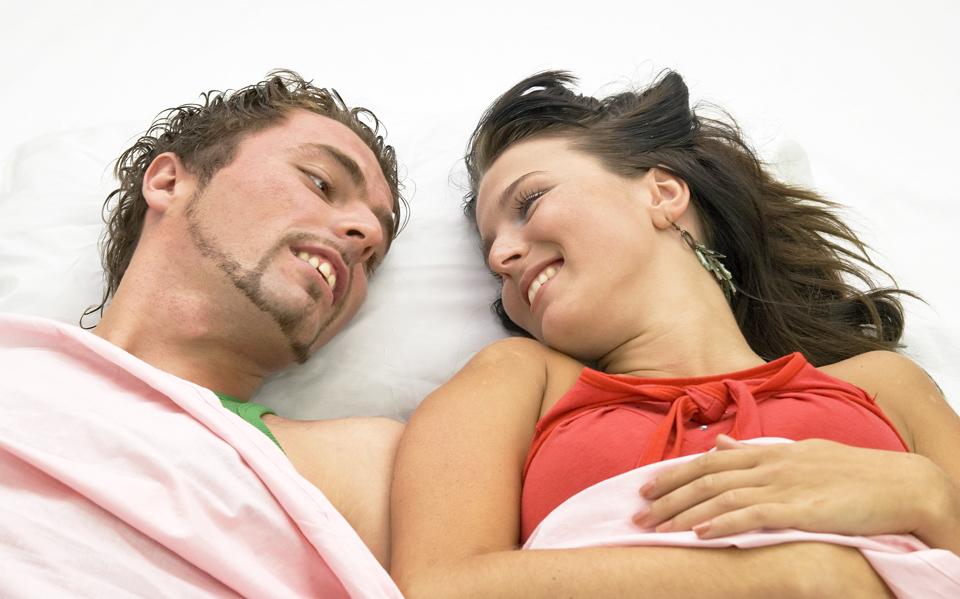 Какво сънуват мъжете и жените