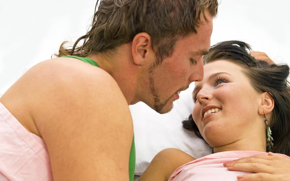 Матраци за прегръдки – дизайнът, с който държите любимия човек близо до себе си